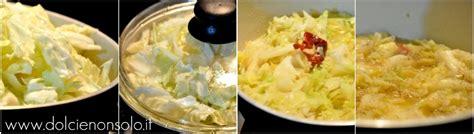 come posso cucinare la verza verza e patate dolci e non