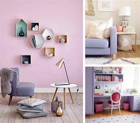 Colori Per Arredamento by Arredare Con I Colori Pastello Ispirazioni Per La Casa