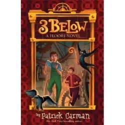 the librarian early book review floors 2 3 below by carman