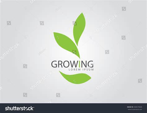 Ecology Logo Green Design Growth Vector 300679640 Shutterstock Ecology Logo Green Design Growth Illustration Vector Illustration Cartoondealer 43259218