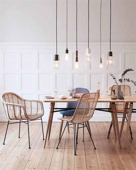 Ikea Esszimmertisch Sets by Best 25 Rattan Dining Chairs Ideas On Dining