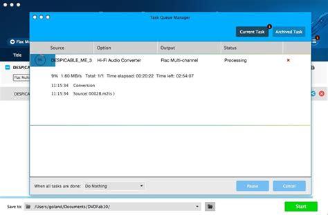 format audio converter mac dvdfab hi fi audio converter for mac convert music and