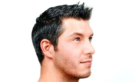 groupon for haircuts men s haircut package royal class barbershop groupon