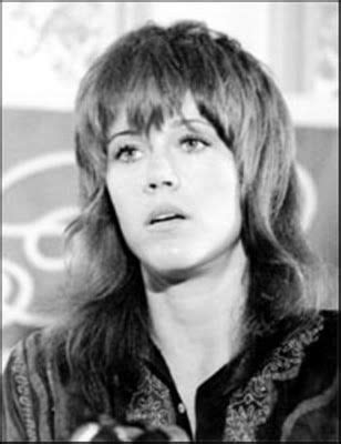 shag haircut rocker style 1970 jane fonda and her quot shag quot hairstyle in the movie quot klute