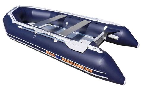 excel inflatable boats for sale excel vanguard xhd365 inflatable boat