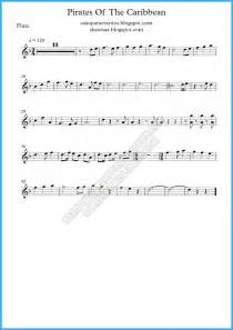 Pirates of the caribbean music score and playalong for wind quintet