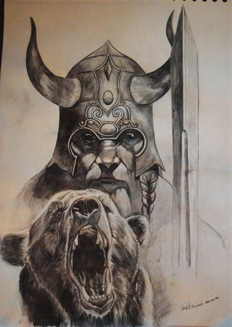 viking art tattoo designs viking drawings search vikings