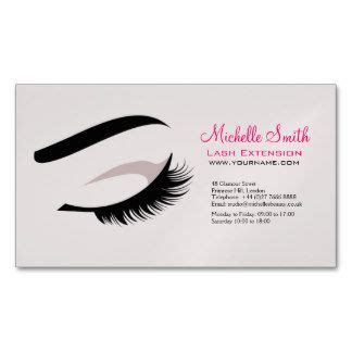 Eyelash Business Cards Templates Zazzle Business Startup Pinterest Card Templates Eyelash Business Cards Templates