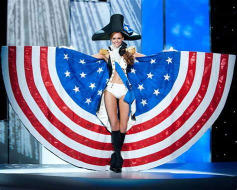 miss universe 2011 60 most unusual national costumes