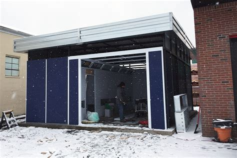 accudraft outdoor paint booth accudraft