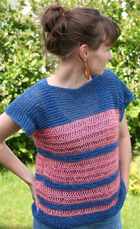 summer knitting projects summer top patterns browse patterns