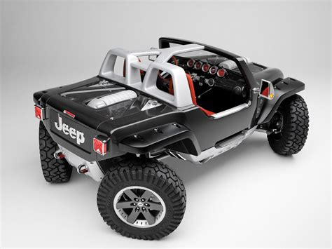 jeep hurricane jeep hurricane concept picture 11 reviews news specs