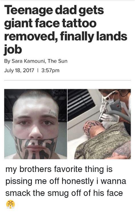 memes  face tattoo face tattoo memes