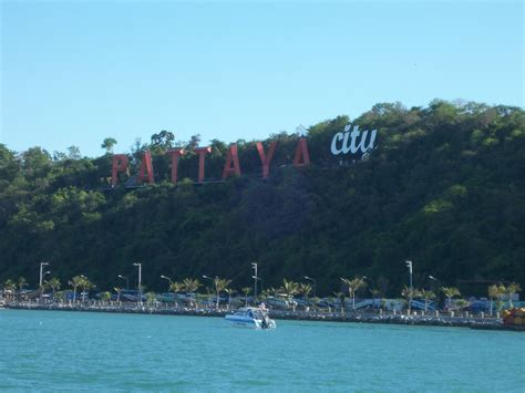 File:Pattaya City Sign.jpg - Wikimedia Commons