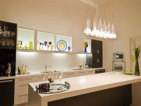 kitchen design lighting beautiful kitchen lighting for modern home