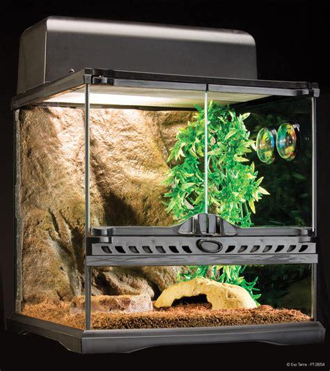 exo terra habitat kit invertebrate terrarienstarterset