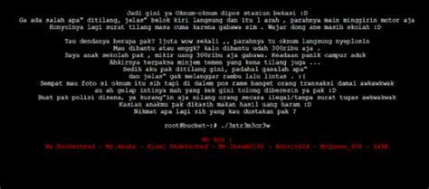 film hacker di jakarta kasus hacker di indonesia pada tahun 2017 download movies