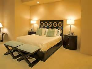 Ideas For Decorating Bedroom by Bedroom Decorating Ideas For Master Bedrooms With Shades