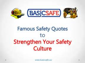 BasicSafe   Famous Safety Quotes to Strengthen Your Safety ...