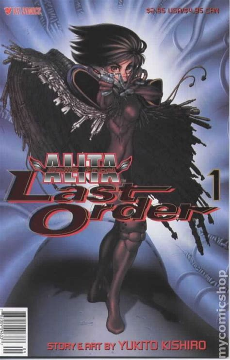 battle alita deluxe edition 1 comic books issue 1