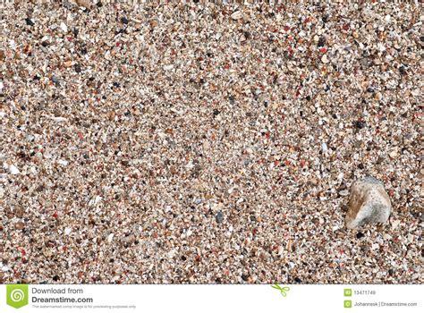 Idaho Sand And Gravel Seashore Sand And Gravel Royalty Free Stock Images Image