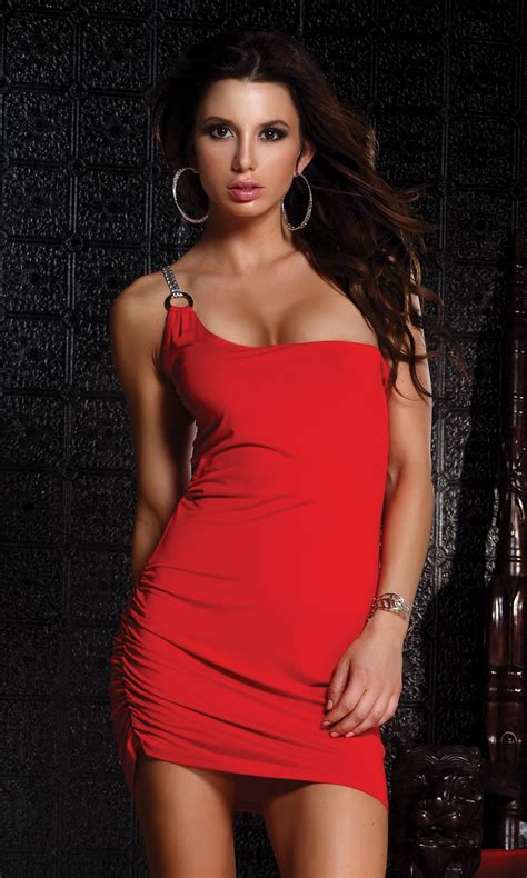 that hot dress make your dressing sexier then ever