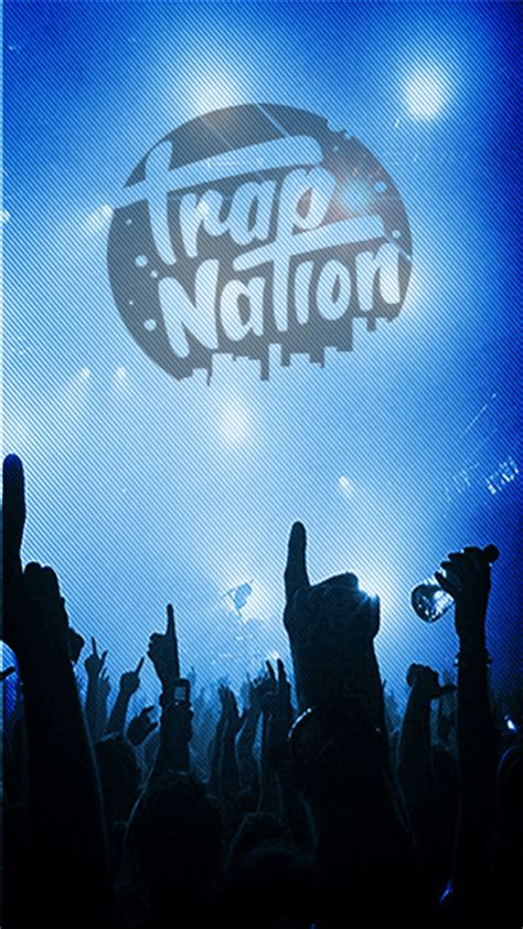 Trap Nation Wallpaper Iphone