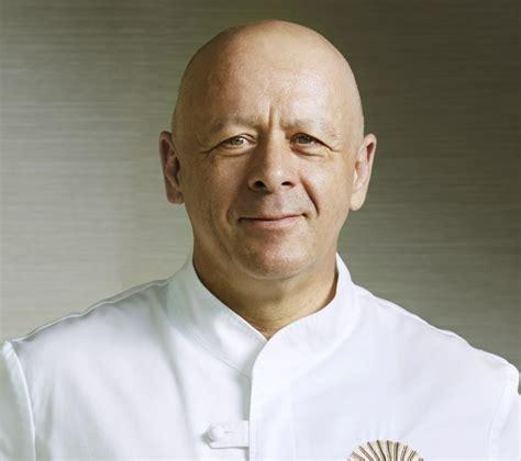 thierry marx 馗ole de cuisine portrait de chef thierry marx