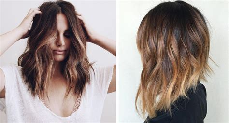 how to cut a lob lob haircuts image collections hair and trends 2018 sle
