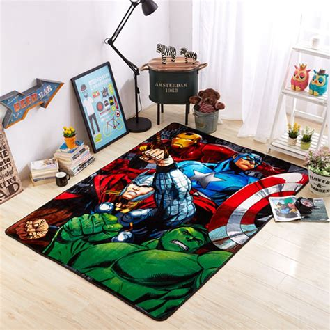 avengers bedroom rug popular avenger carpet buy cheap avenger carpet lots from