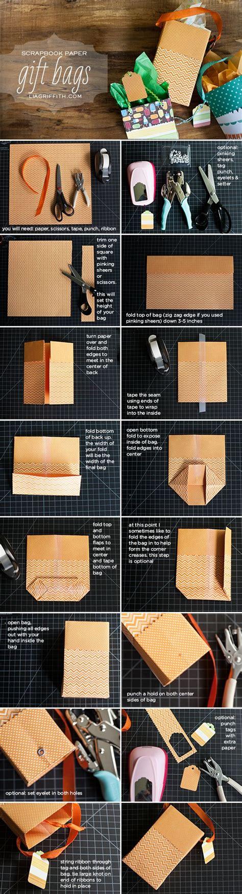 best 25 diy paper bag ideas on diy fold paper bag diy paper bag gift and diy gift