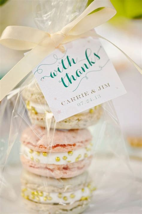 Wedding Favors Uk by Macaroons Wedding Favours Wedding Favours Ideas