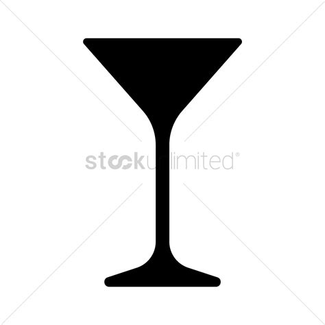 martini silhouette cocktail glass silhouette pixshark com images