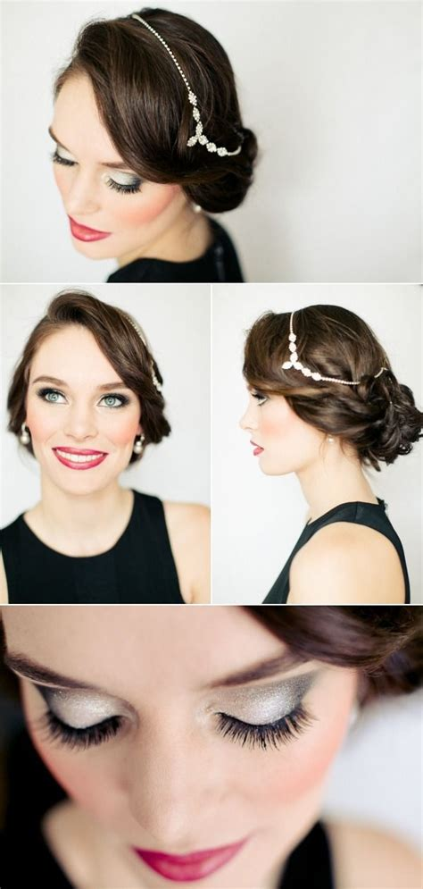 roaring twenties makeup pictures 46 best roaring 20s outfits images on pinterest 1920