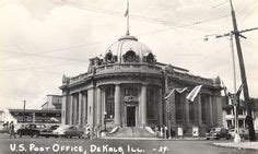 Dekalb Post Office by 1000 Images About Northern Illinois Region History On