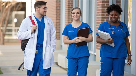 Nursing School For Adults by College Of Nursing