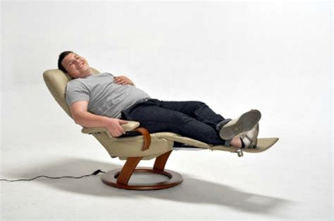 Person Reclining by How Reclining Chairs Can Benefit Your And Lend To