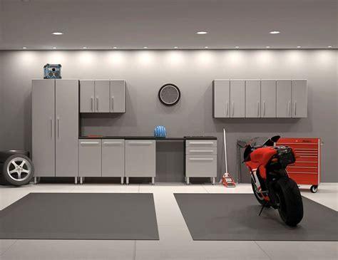 pintar garaje 5 claves para pintar el garaje colores materiales e