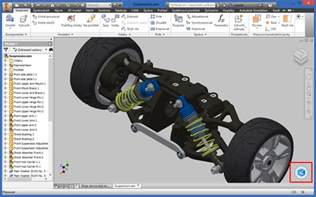 Inventor Budweiser Blog New Inventor 2016 R3 Connected Design