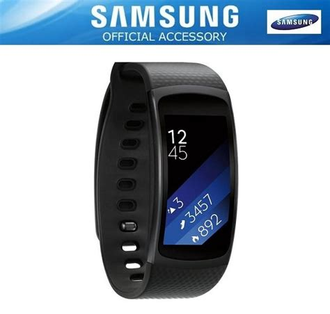 Hp Samsung Smartwatch jual beli samsung gear fit 2 large original baru