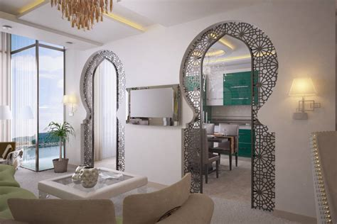 interor design interior design islamic reception salon 289 member design