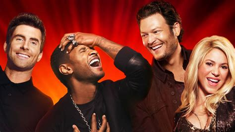 the voice germany judges names 2013 the voice teams season 4 s performers the hollywood