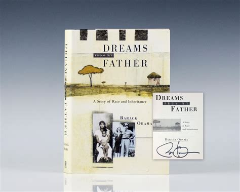 my edition books dreams from my barack obama edition signed