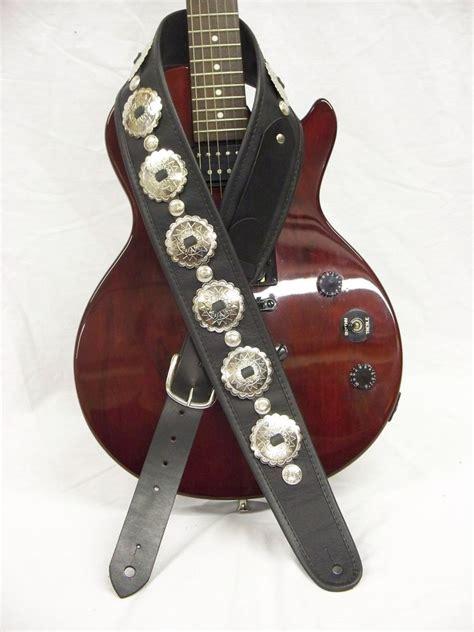 Handmade Guitar Straps - custom handmade guitar bruce springsteen ebay