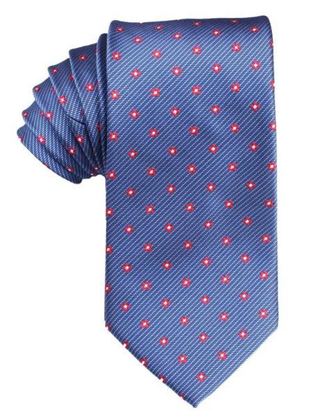 pattern blue tie navy blue tie red pattern buy quality men neck ties