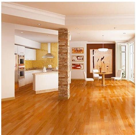 5 Hardwood Floors Decorating Ideas   Wood Flooring