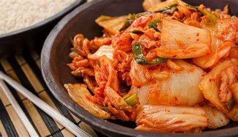 makanan   nongol  drama korea bikin