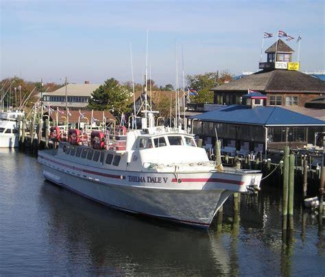 charter boat fishing rehoboth beach fisherman s wharf fishing charters visit delaware