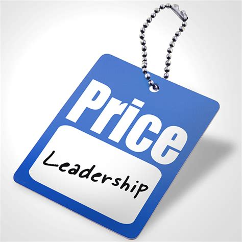 The Price the price cost and worth of leadership the