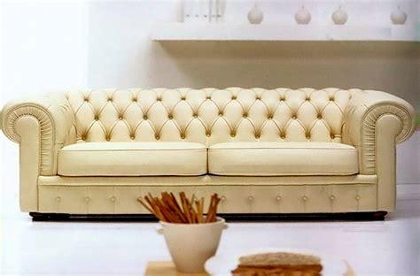 divani in pelle classici divani classici chester chesterfield